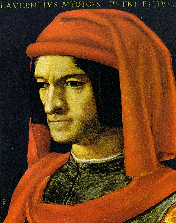 a biography and life work of lorenzo dei medici an italian statesman and ruler of the florentine rep Lorenzo de' medici – lorenzo de medici was an italian statesman and de facto ruler of the florentine 1460s by the florentine banker francesco sassetti.